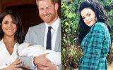 Meghan Markle e Harry e Fanny