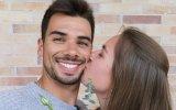 Miguel Oliveira e Andreia Pimenta