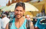 Ângelo Rodrigues luta pela vida no hospital