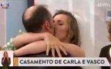 Carla Cruz e Vasco Serranho