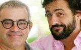 João Ricardo e Gonçalo Diniz