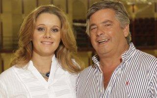 Filipa Telles de Carvalho e João Moura