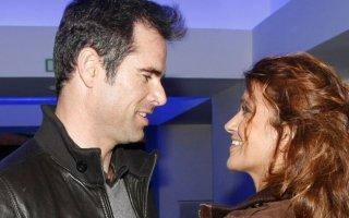 Pedro Lima e Liliana Campos