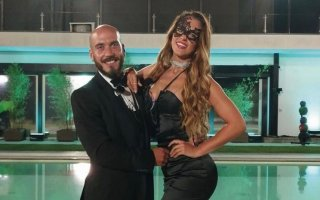 Daniel Monteiro e Iury