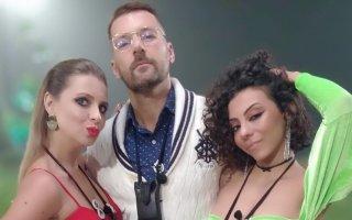 Andreia, Pedro e Jéssica F.
