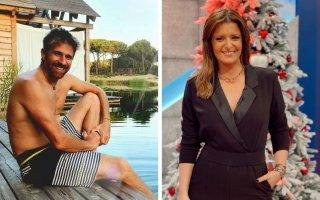 Maria Botelho Moniz e Pedro Bianchi Prata
