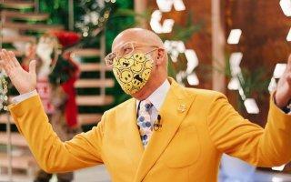 Manuel Luís Goucha não vai apresentar o Você na TV! na próxima segunda-feira