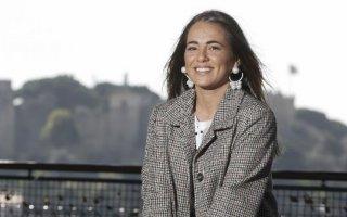 Gisela João nega ter sido burlada por mãe de Sara Barradas