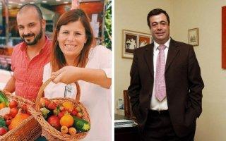 """José Filipe Sobral, noivo de Noélia, apelidou Quintino Aires de """"traste"""""""