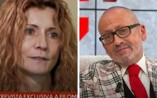 Filomena Teixeira, mãe de Rui Pedro, concedeu uma entrevista a Manuel Luís Goucha