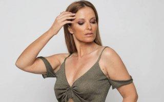 Cristina Ferreira abriu o coração a Joaquim Sousa Martins