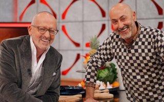 Manuel Luís Goucha, TVI, Rui Oliveira, novo programa, vídeo promocional