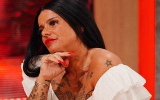 Andreia Leal, Goucha, TVI, Manuel Luís Goucha, acompanhante de luxo, Pinto da Costa