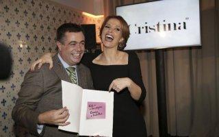 Quintino Aires terá sido afastado das manhãs da TVI