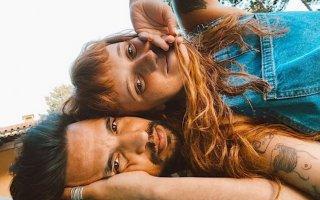 Carolina Deslandes, Diogo Clemente, separação, Bumba na Fofinha, podcast
