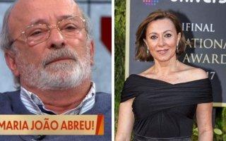Maria João Abreu, TVI, CM, Victor Espadinha, sinais de alerta, morte