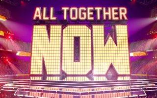 All Together Now, TVI, Suzy, Alice, Cristina Ferreira