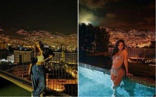 Cristina Ferreira publicou foto na Madeira e fãs recordaram gafe de Rita Pereira
