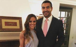 Mariana Patrocínio, ex-marido, Alexandre Esteves de Oliveira, nova namorada