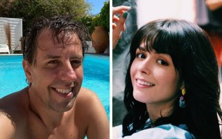 Manuel Marques e Beatriz Barosa vivem uma relação amorosa