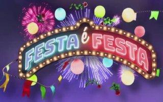 Festa é Festa, TVI, Mafalda Matos, novela, regresso, ficção nacional