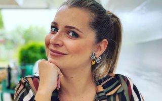 Andreia Filipe está a viver a primeira experiência da gravidez ao lado da irmã, Márcia