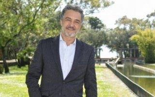 """Rogério Samora estava numa pausa das gravações de """"Amor Amor"""", da SIC, quando sofreu uma paragem cardiorrespiratória"""