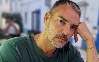 Cláudio Ramos, ombro, TVI, apresentador, Dois às 10, dor, redes sociais, problema de saúde