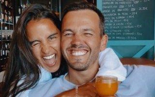 Sara Matos e Pedro Teixeira já foram pais