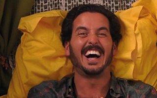 """O """"Big Brother"""" esqueceu-se do microfone ligado depois de ter chamado António Bravo ao confessionário"""