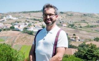 """João Menezes, de """"Quem Quer Namorar com o Agricultor"""", envolveu-se com um elemento da produção"""