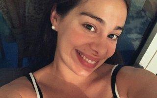 Vanessa Ferreira tem sido alertada por várias mulheres que lhe dizem que não deveria mostrar-se de fralda