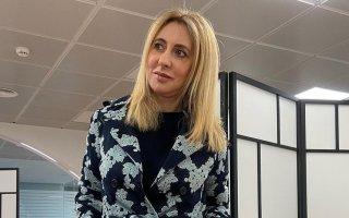 Judite Sousa, namorado, TVI, CNN Portugal, amor, professor catedrático, romance