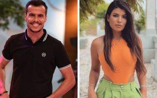 Sofia Sousa, Pedro Alves, Big Brother, TVI, cumplicidade, dança, vídeo