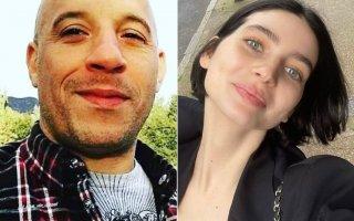 Paul Walker, Vin Diesel, Meadow Walker, Instagram, Redes Sociais, Casamento