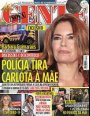 Bárbara Guimarães: Polícia tira Carlota à mãe