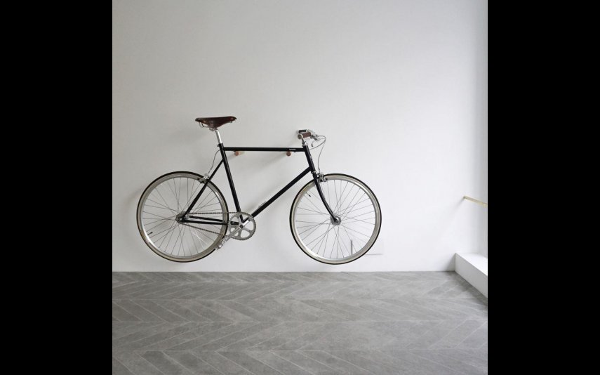 Cabides para bicicleta, Cabana Shop, 50 euros
