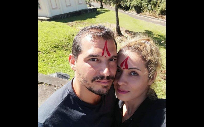 Liliana e Pedro