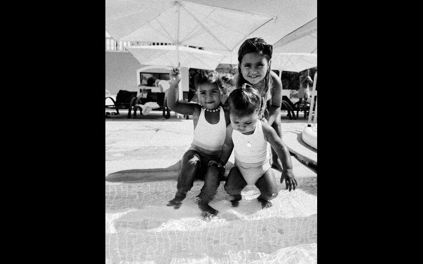 As três filhas de Carolina Patrocínio