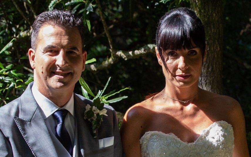 Ana Raquel e Paulo