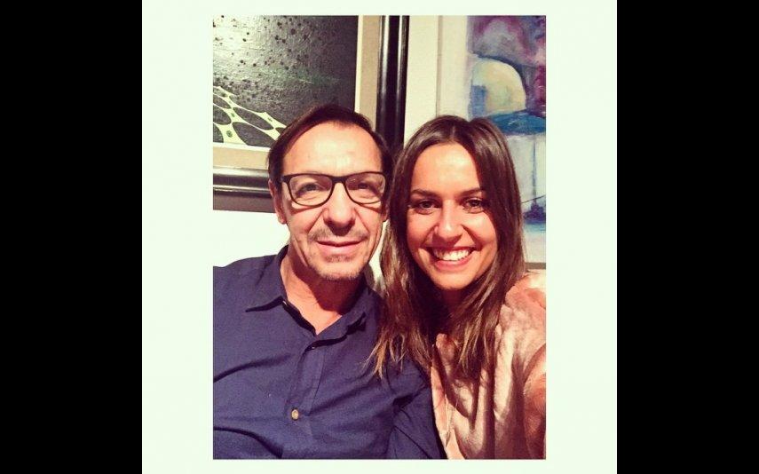 Filipa Gomes e Fernando