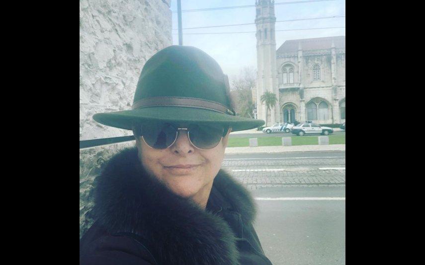 Mãe Inês Castel-Branco