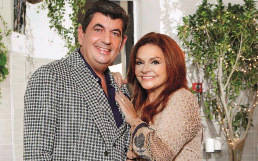 Miguel de Sousa e Rita Ribeiro