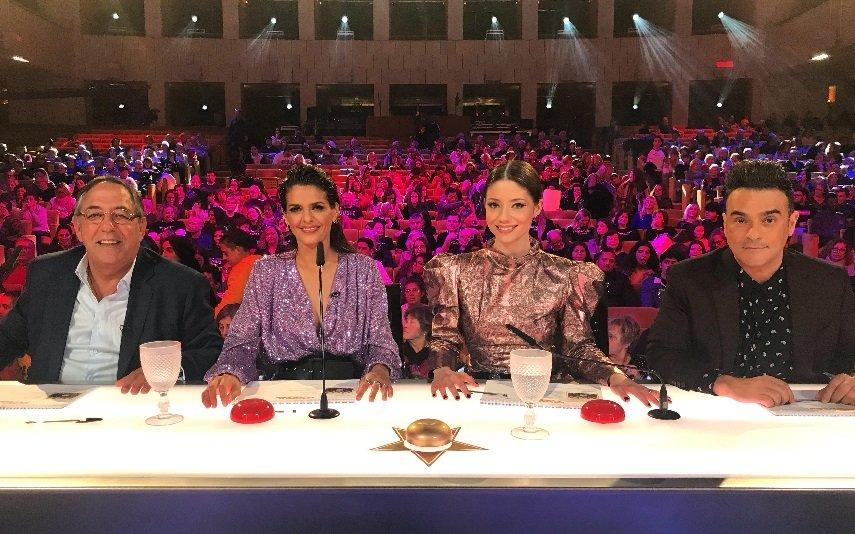 Os jurados