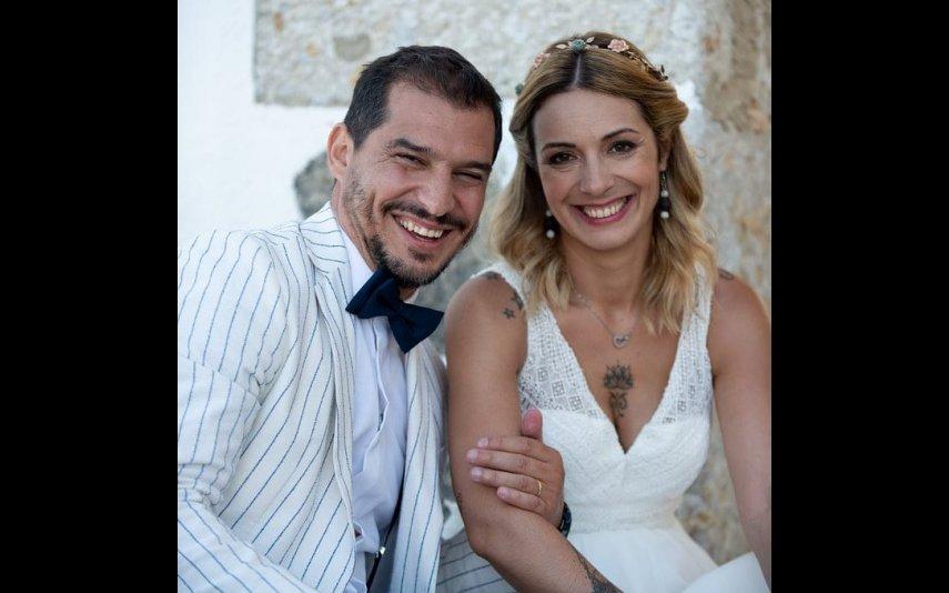 Pedro Pé-Curto e Liliana Oliveira
