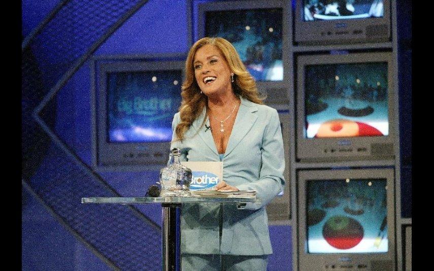 Teresa Guilherme no Big Brother