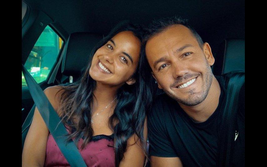 Ator foi 'obrigado'a escolher entre Sara Matos e Cláudia Vieira