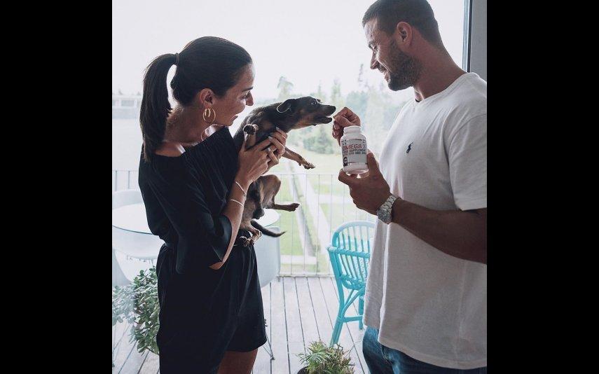 Vanessa e Marco revelaram publicamente a sua luta para ter filhos