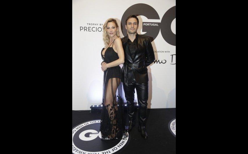 Oceana Basílio e José Fidalgo