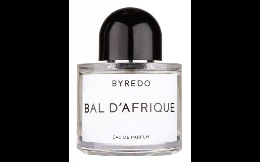 Perfume unisexo, 120 euros